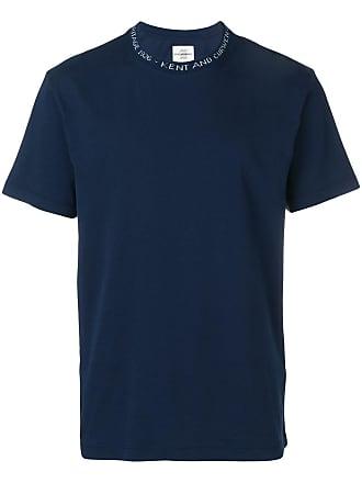 Kent & Curwen Camiseta de jersey - Azul