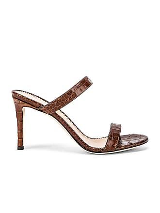cbb108190 Giuseppe Zanotti Basic Heel in Brown