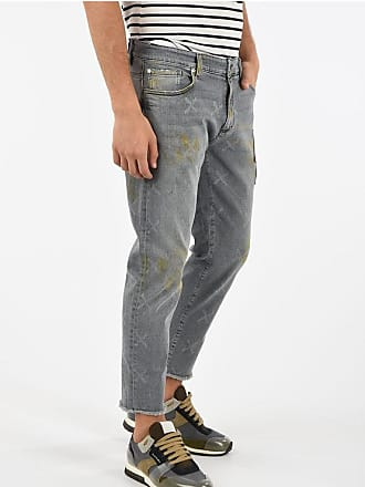 Represent Jeans Relaxed Fit 17 cm taglia 36