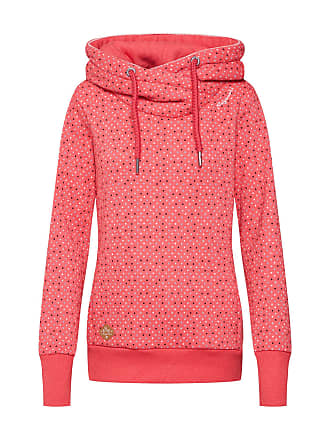 Ragwear Sweatshirt Gripy Bold Dots mischfarben   pink 9cf841be9d