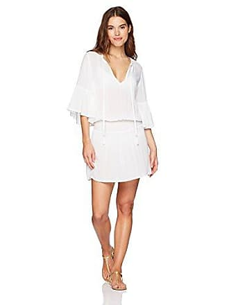 484ab068dc Maaji Womens Sugar Swizzle Short Dress, White, Medium