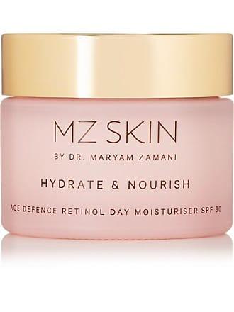 MZ Skin Hydrate & Nourish Age Defence Retinol Day Moisturizer Spf30, 50ml - Colorless