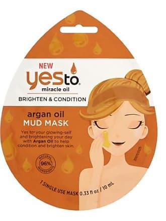 Yes To Argan Oil Mud Mask, 0.33 Oz