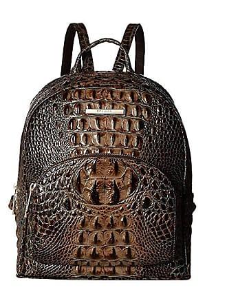 83f9ca1ff7784f Brahmin Melbourne Mini Dartmouth Backpack (Chicory) Handbags