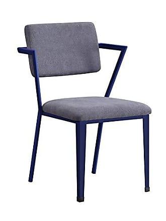ACME ACME Furniture 37908 Cargo Chair, Multicolor