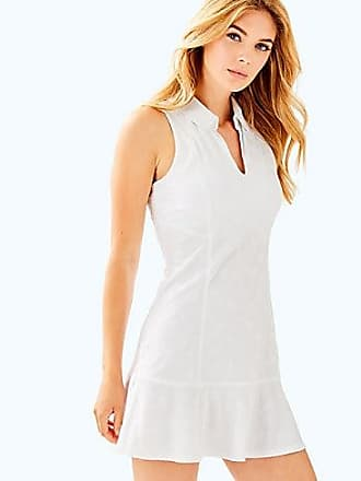 Lilly Pulitzer UPF 50+ Luxletic Martina Tennis Dress
