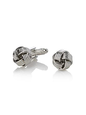Le 31 Chinese-knot cufflinks