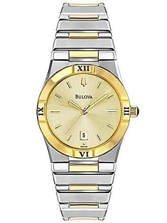 Bulova Relógio Bulova Wb21267x