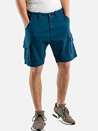 Reell Reell City Cargo Short ST, Hose für Männer, Herrenhose mit Bund
