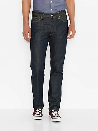 Levi's 501 Levis Original Fit Jeans - Blue
