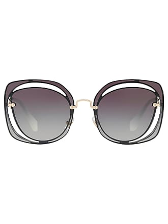 23c5cd2f40c93 Óculos De Sol de Miu Miu Eyewear®  Agora a R  1.131,00+   Stylight