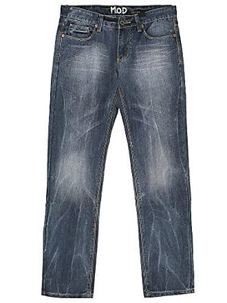 0ca44c61465c7b Herren Thomas Bermuda Shorts. Versand: kostenlos. M.O.D MOD Miracle of Denim,  Luis, Herren Jeans Hose, Denim, shadow blue