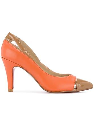 Chaussures pour Femmes en Orange   jusqu à −60%   Stylight ad7a96f28239