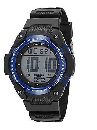 Speedo Relógio Speedo Masculino Ref: 81182g0evnp2 Esportivo Digital