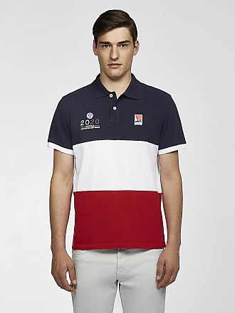 North Sails Saint-Tropez Polo Shirt