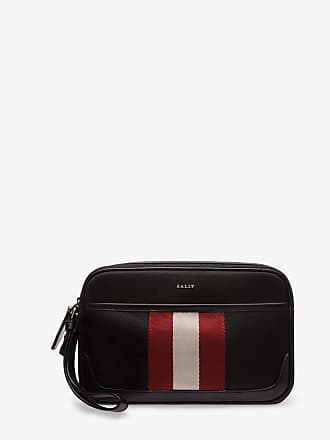 Bally Caliros Black 1