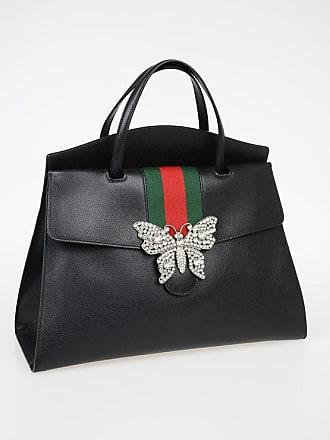 0b1e3053d225 Gucci Borsa a Mano TOTEM in Pelle taglia Unica