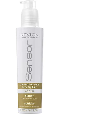 Revlon Nutritive Shampoo