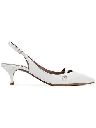 1f47ab8f1d2 Tabitha Simmons sling back pointed pumps - White