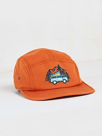 United By Blue Road Trip 5 Panel Hat