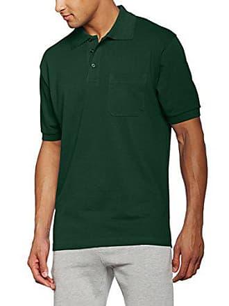 56c805b38ee0a2 James   Nicholson Herren Poloshirt Polo Pocket