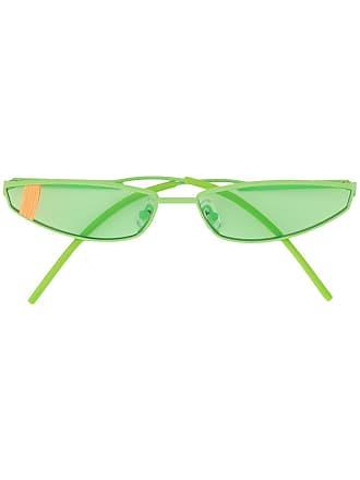 Gentle Monster Óculos de sol Lakers GR1 - Verde