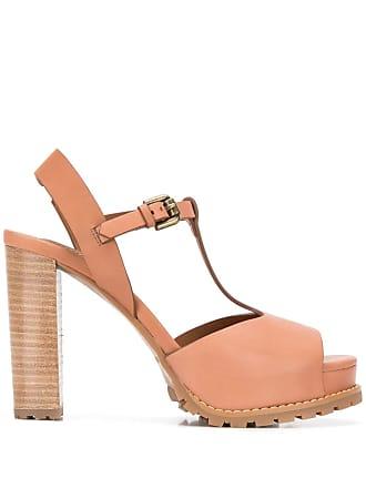 3e25863271ce Chloé® Platform Shoes − Sale  up to −60%