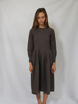 Window Dressing The Soul Wdts Aw 19 Tilly Dress Olive - XXL