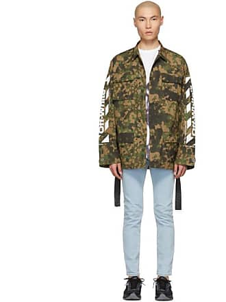 7ae6b5d58412a Off-white® Clothing − Sale: up to −70% | Stylight