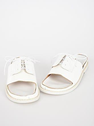 Maison Margiela MM22 Leather Sandal size 46