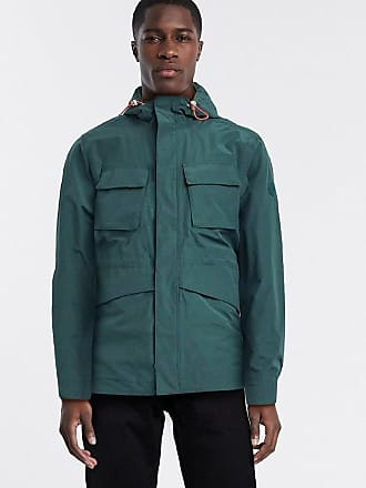 Timberland bomber jacket-Green