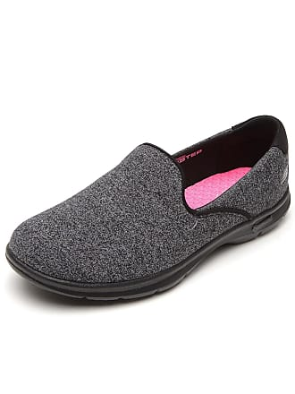 Skechers Tênis Skechers Go Step Solution Preta