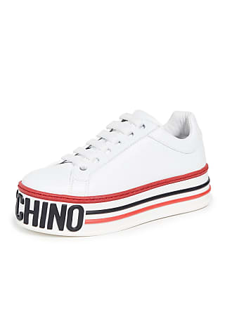 f77b615aa97 Moschino Shoes for Women − Sale  up to −61%