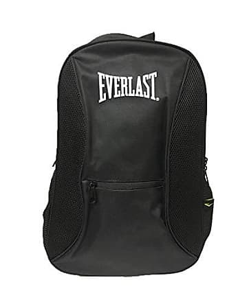 Everlast Mochila Básica Everlast EM70042 - Preta