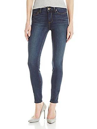 Paige Womens Hoxton Ultra Skinny Jeans, Vista, 23
