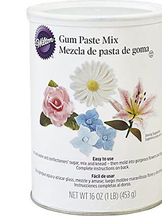 Wilton Gum Paste Mix, 16 Ounce