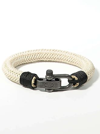 Panareha WAIMEA cotton bracelet beige