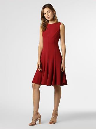 Calvin Klein Damen Kleid rot
