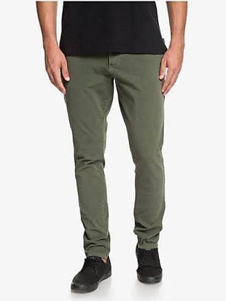 pantalon quiksilver homme