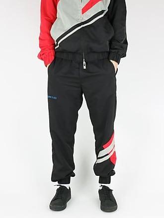 Han Kjobenhavn Trainingshose Schwarz Colourblock - XL
