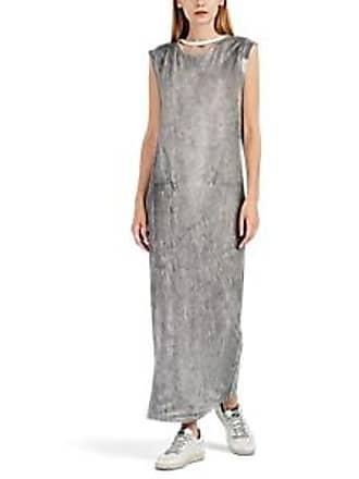 a0482a8f8f Iro Womens Overdyed T-Shirt Dress - Black Size M