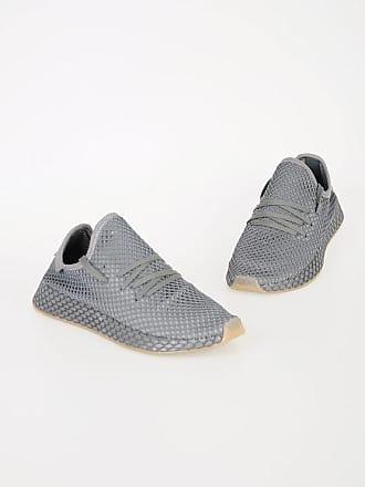 adidas Fabric DEERUPT RUNNER Sneakers size 8,5