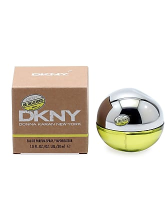 DKNY Be Delicious for Ladies Eau de Parfum Spray, 1 oz./ 30 mL
