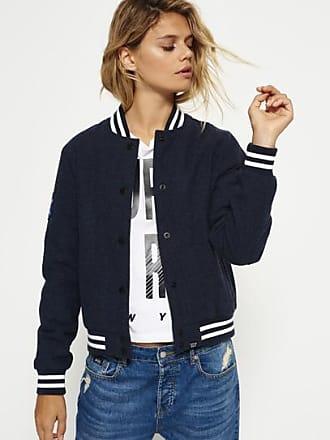 Geliebte Blouson Jacken für Damen − Jetzt: bis zu −70% | Stylight #IH_85
