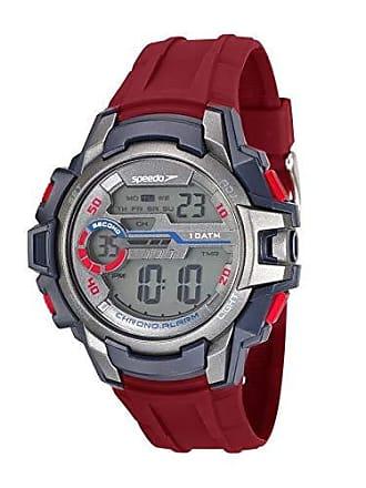 Speedo Relógio Speedo Masculino Ref: 65090g0evnp4 Esportivo Digital