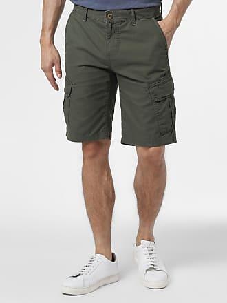 Camel Active Herren Shorts grün