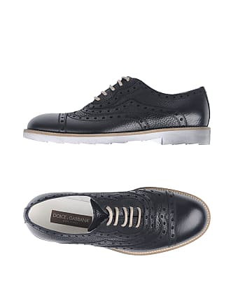 402c058ba4dd Dolce   Gabbana CHAUSSURES - Chaussures à lacets