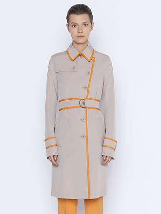 Akris Water repellent trench coat