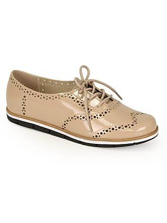 Moleca Sapato Oxford Moleca