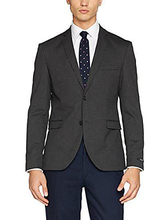 Premium by Jack   Jones JPRROY BLAZER KIV23 GREY NOOS 9964b3984b6